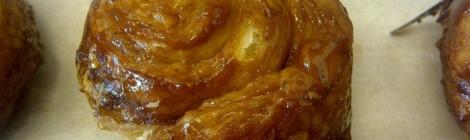 Toffee cinnamon whirl