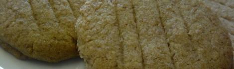 Paddington cookies