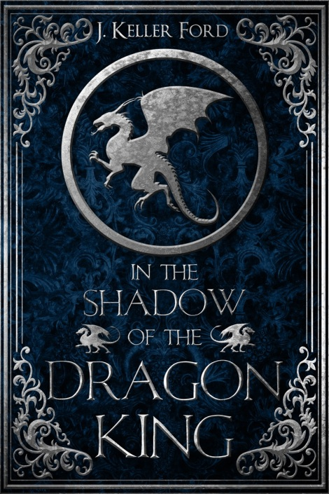 Cover for In The Shadow of the Dragon King